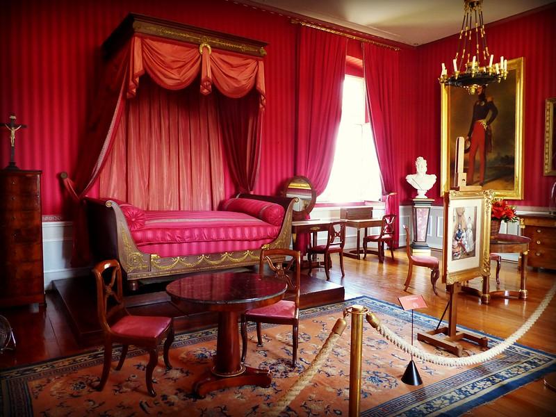 Interior Castillo de Amboise