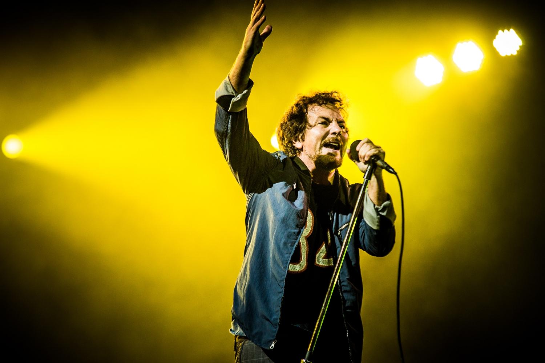 Pearl Jam 09