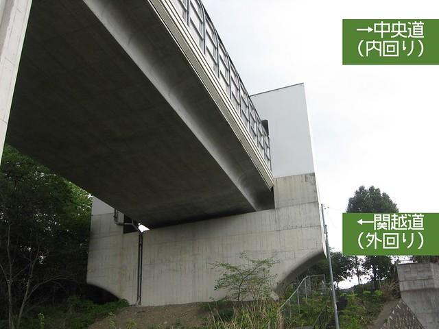 圏央道多摩川橋4