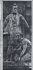 """Image from page 80 of """"Statues of Abraham Lincoln"""" (1915)"""