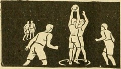 "Image from page 285 of ""The Chicago amateur base ball annual and inter-city base ball association year book"" (1904)"