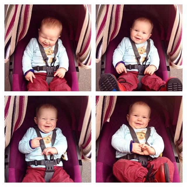 Hamboy #babyjagoe