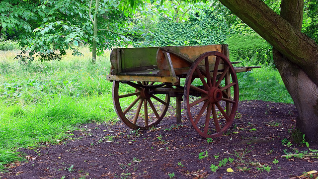 Old Apple Cart