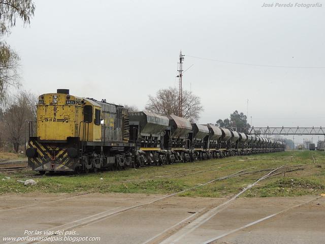 ALCO RSD35 6425