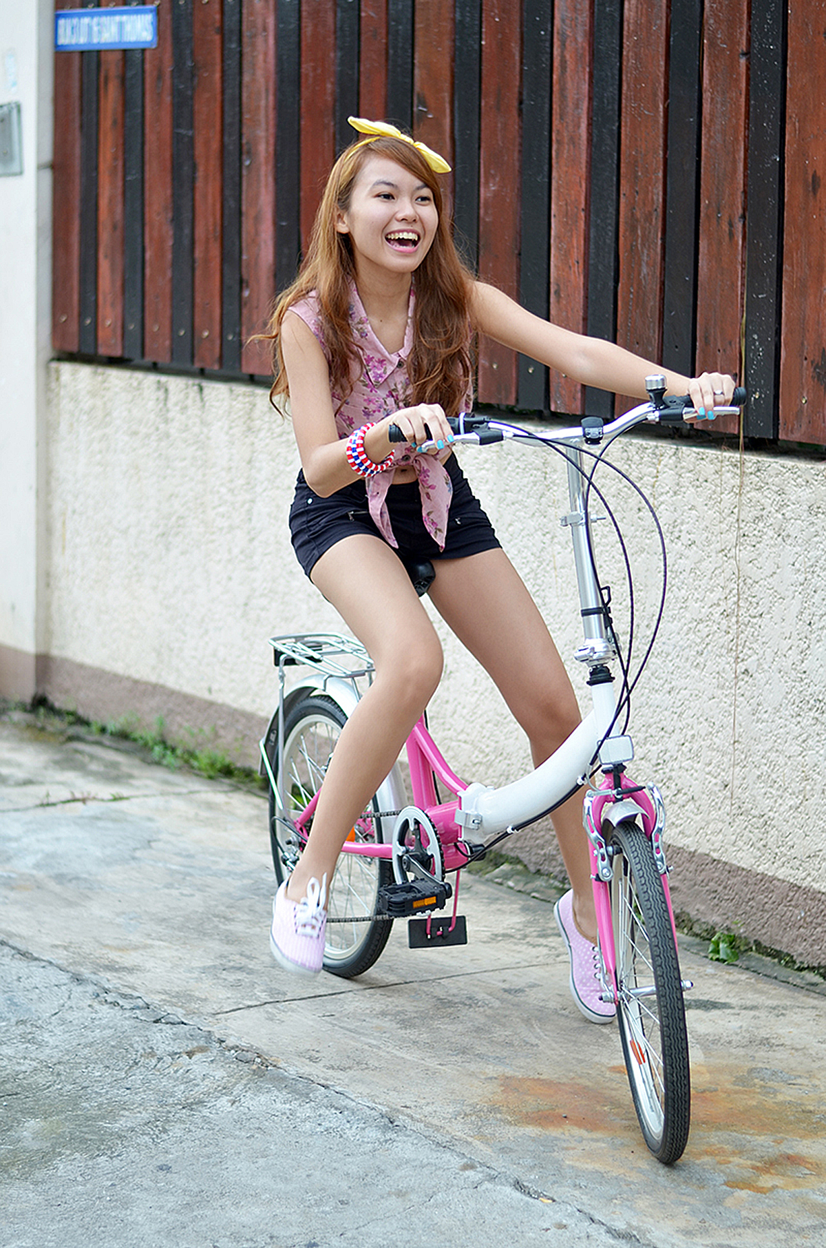 Trice Nagusara La Petite 6