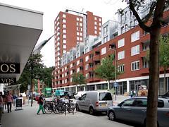 Appartementen van Kralingen