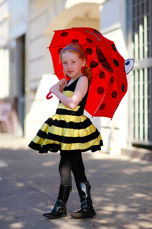pearl_bumblbee street style, street fashion, children, San Francisco, Quick Shots, 18th Street