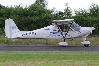 G-CEPY