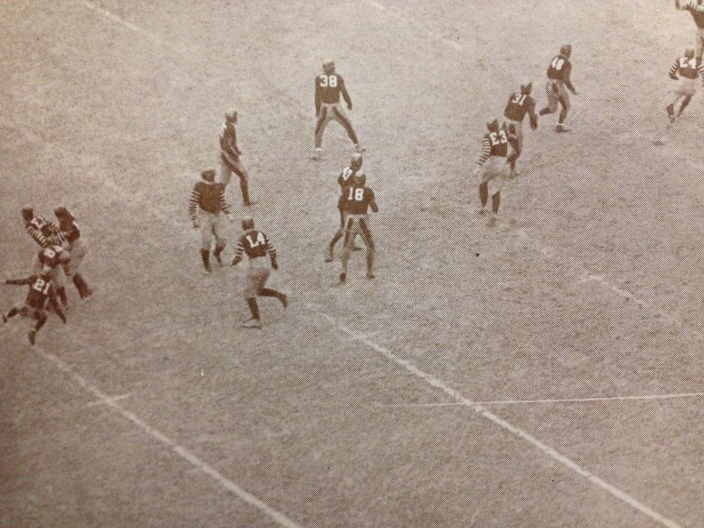 Penn Football 1930 Team 3