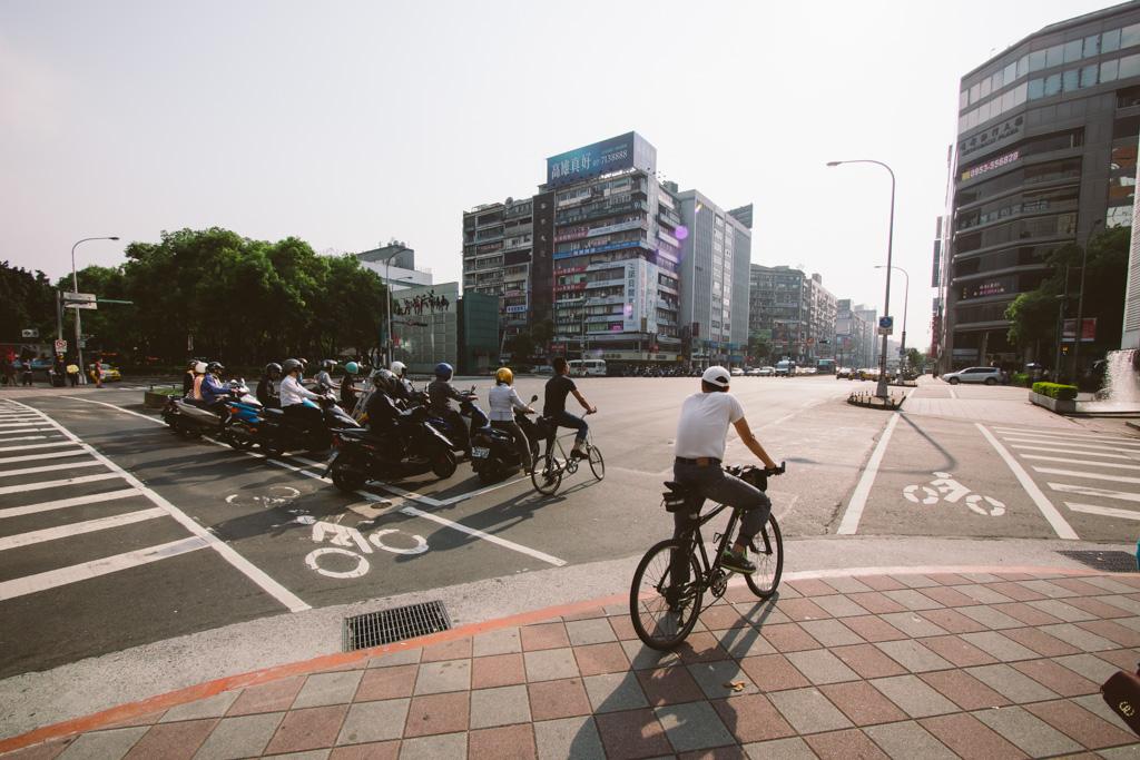 台北單車遊記 台北單車遊記 轆轆遊遊。台北單車遊記 (上) 14687988574 fa6078e078 o