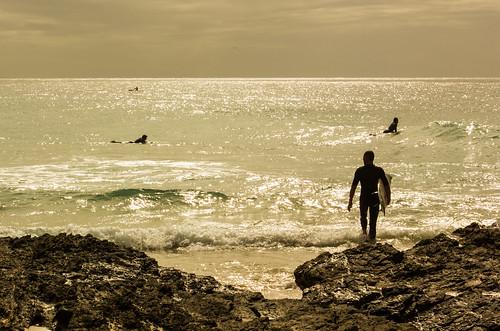 surfer australia currumbin currumbinalley allieca