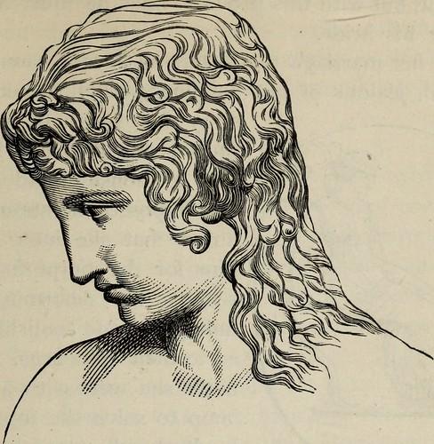 Classical Mythology 2 Flashcards Quizlet