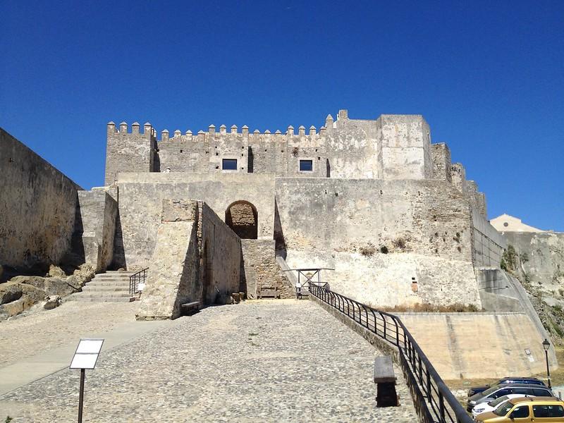 Castle of Guzman the Good