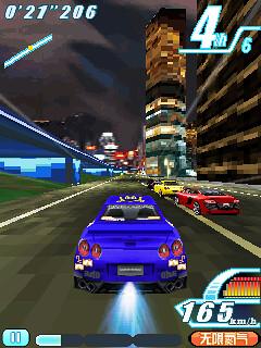 jogos de carros 3d 240x320