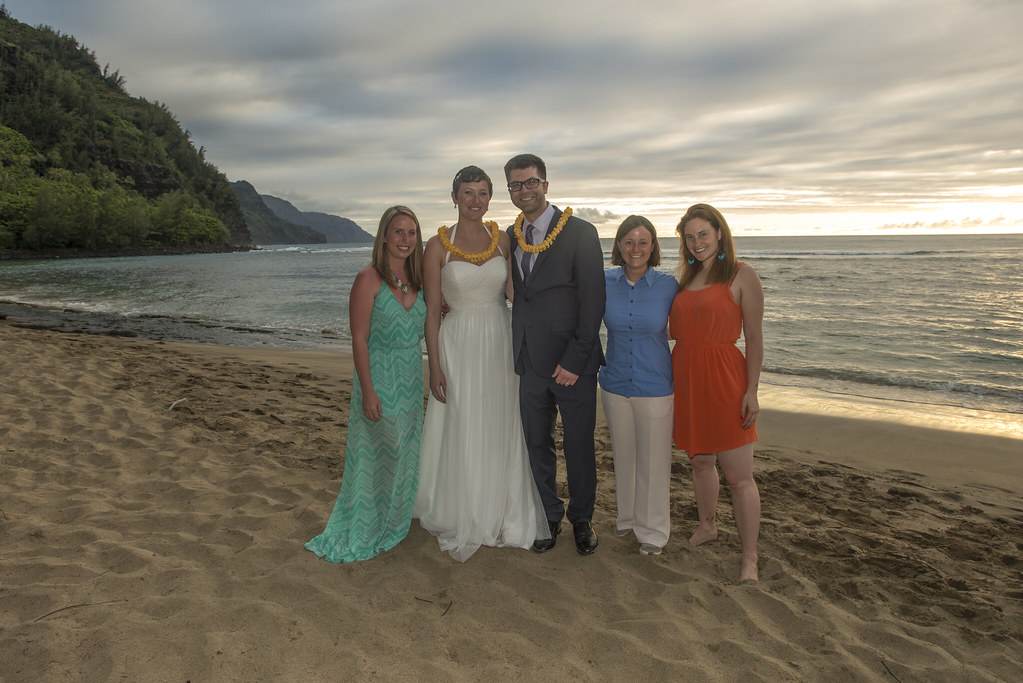 Ke E Beach Wedding 84 Maile Photography From Our Wedding