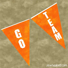 Go Team UT Colors