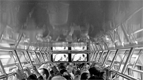 Aperto urbano / Urban crowd