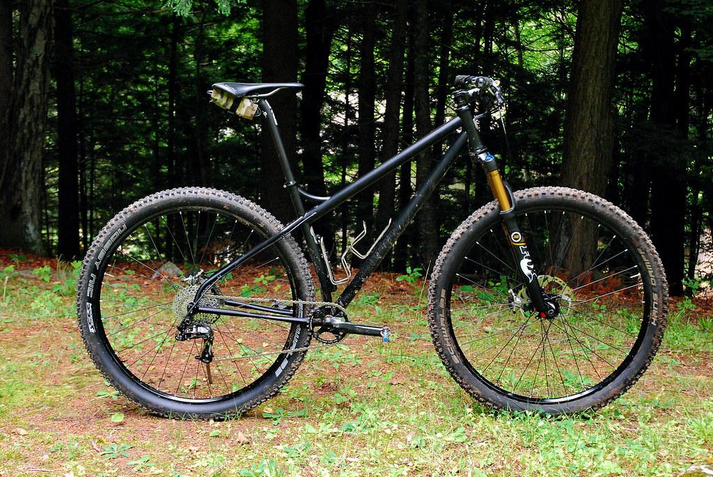 44 MTN Bike : My Ride