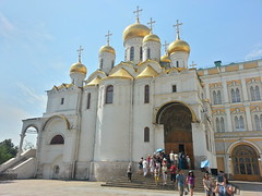 kremlin catedral anunciacion
