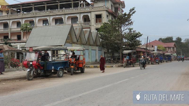 Viajes sincronizados Hsipaw Myanmar (2)