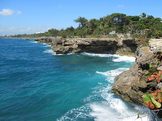 Caribbean Cliffs