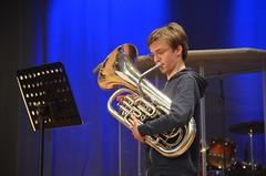 Solisttävling - Ivar Odenstad - grupp 2