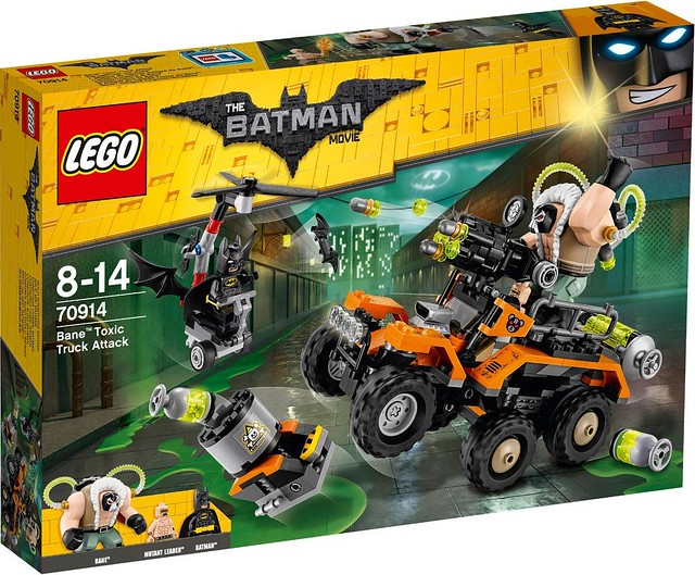 70914 Bane Toxic Truck Attack 1