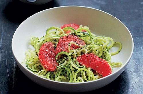 diy-pesto-zucchini-spaghetti