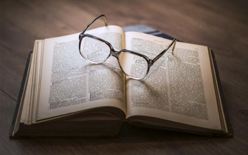 BODY雜誌 字典 眼鏡 搜尋 研究