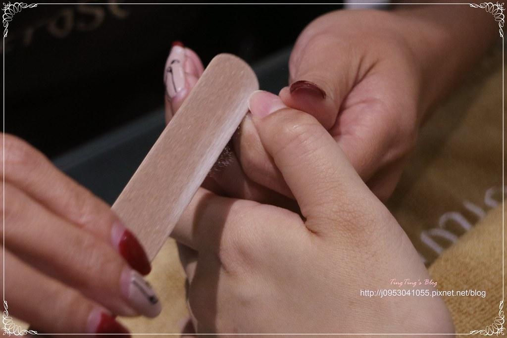沐荑手部SPA保養 Trind光粹健甲明星療程 (16)