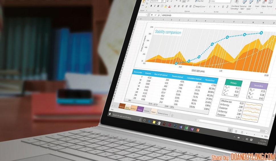 Kích hoạt Microsoft Office 2016 Professional Plus miễn phí vĩnh viễn