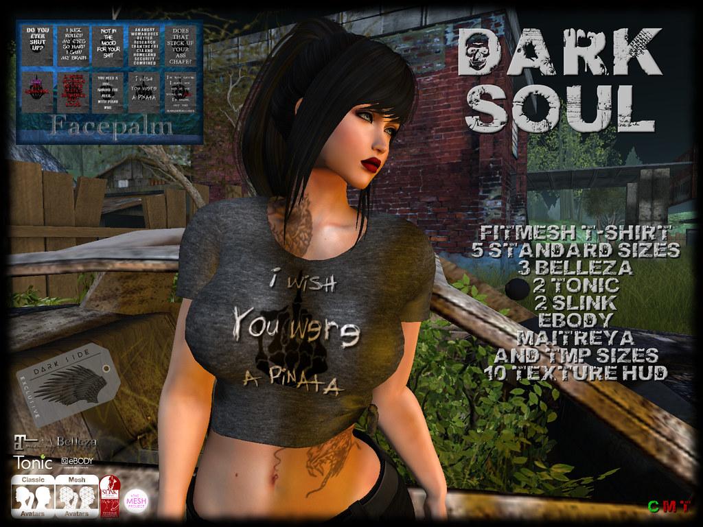 +FCC+ Dark Soul - SecondLifeHub.com