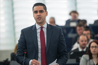 Brexit: MEPs agree on key conditions for approving UK withdrawal agreement - Ian Borg (Council)