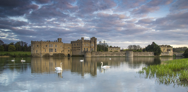 Leeds Castle Maidstone, Sony ILCA-77M2, Tamron SP AF 17-50mm F2.8 XR Di II LD Aspherical [IF]