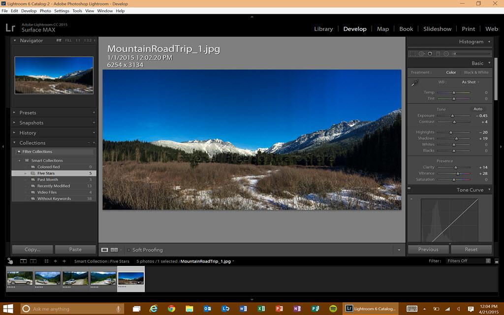 adobe photoshop lightroom free download full version