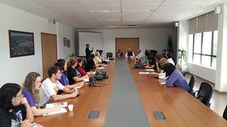 Mesa de Negociação de São Leopoldo