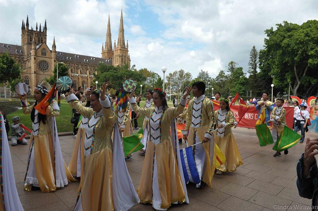 Sydney Easter Parade 2017-176