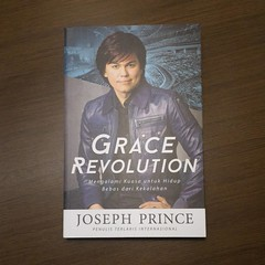 My new book.  #Grace #gospel #theology #book #books #art #masterpiece #classic #Christian #culture