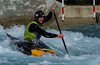 Canoe Slalom 2017 Senior, U23 & Junior Team Selection Trials, Lee Valley White Water Centre