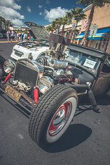 SoFo Rat Rod