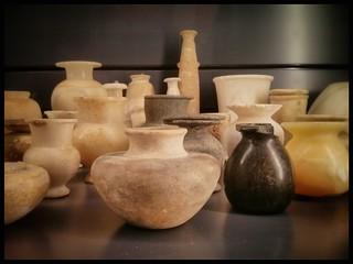 Stone Vessels