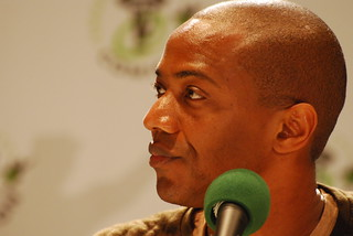 J. August Richards!