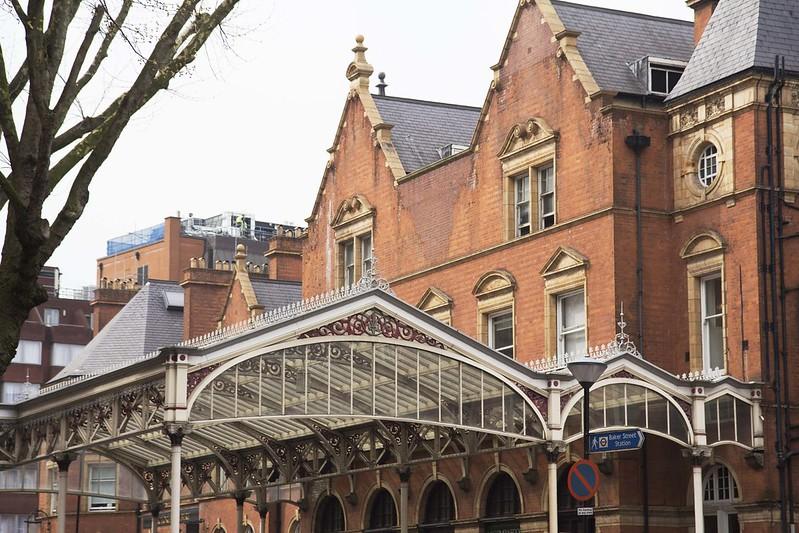Marylebone_station
