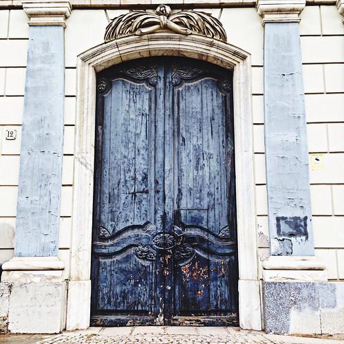 Blue Door Barcelona Pla de Palau