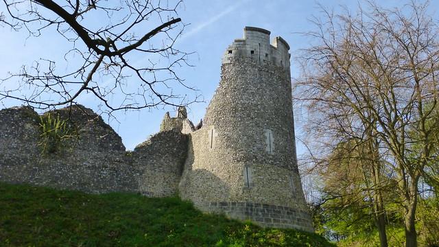 279 Château de Robert le Diable