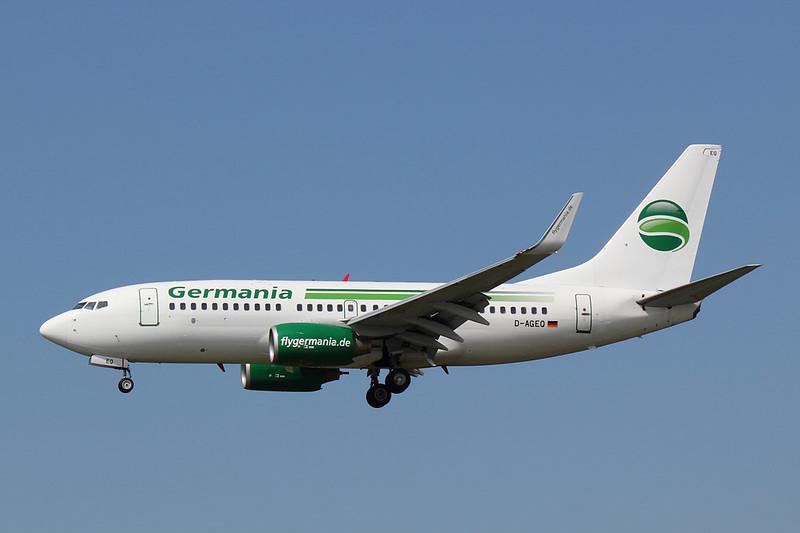 Germania - B737 - D-AGEQ (2)