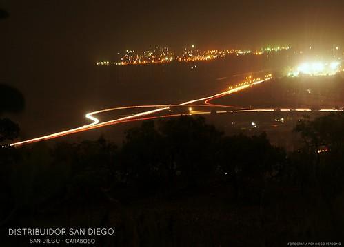 Distribuidor San Diego