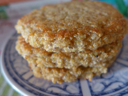 2014-04-19 - MVT Quinoa Burgers - 0010 [flickr]