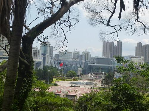 Fujian-Fuzhou-Colline Jade (9)