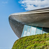 London Aquatics Centre by JB_1984